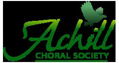Achill Choral Society - Orangeville, Ontario