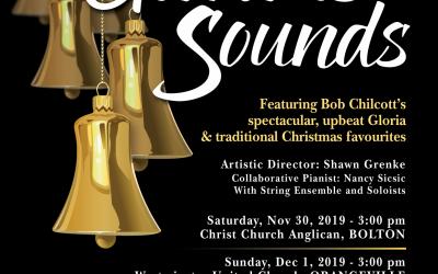 Glorious Sounds: Christmas 2019