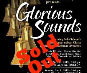 Glorious Sounds Christmas 2019